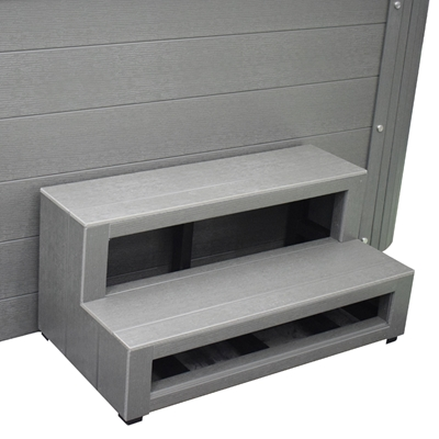 STEP SPA 510MM MARSTRAND GREY