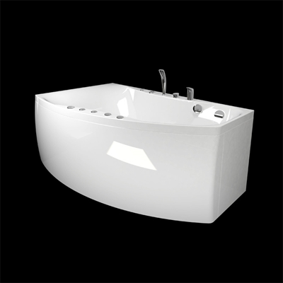 OCEAN 160R BATHTUB 2.0