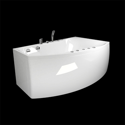 OCEAN 160L BATHTUB 2.0