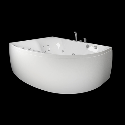 OCEAN 170R DUO BATHTUB 2.0