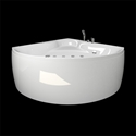 OCEAN 140C BATHTUB 2.0+PANEL+OCEAN MIXER